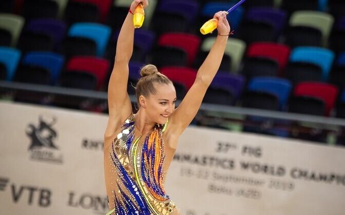 Viktoria Bogdanova