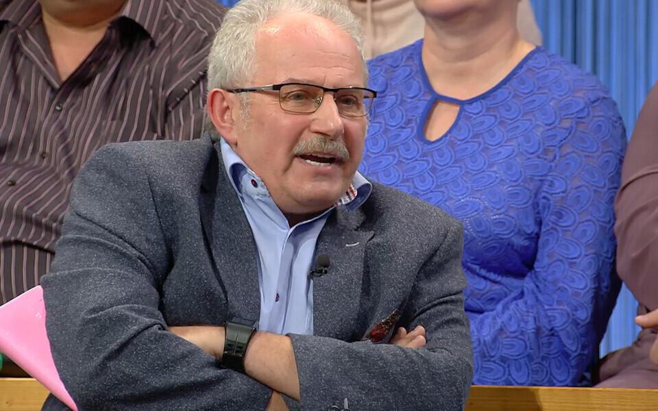 Председатель правления Paekivitoodete Tehase OÜ Владимир Либман