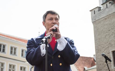 Кылварта готовы поддержать русскоязычные жители Таллинна, эстонцы же отдают предпочтение Каллас.