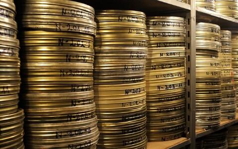 filmiarhiiv
