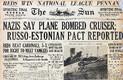 The Sun 28.09.1939