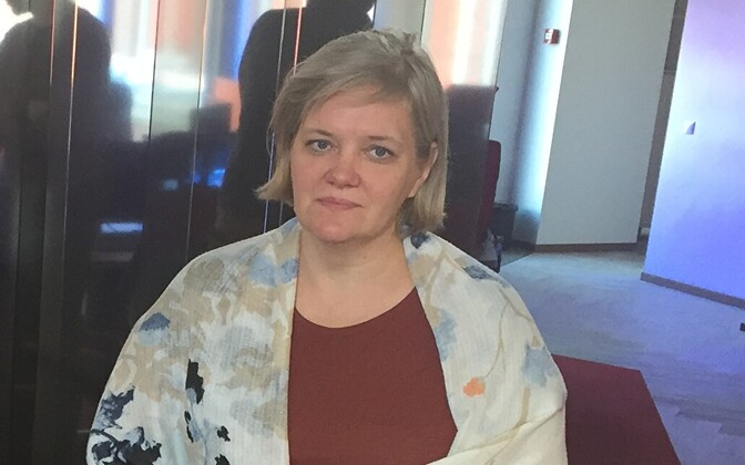 Diana Beltadze.