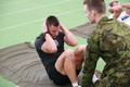 Kaitseväe aktiivne liikumishommik, kaitseväe üldfüüsiline test