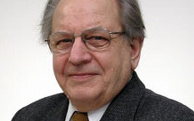 Jaan Metsaveer