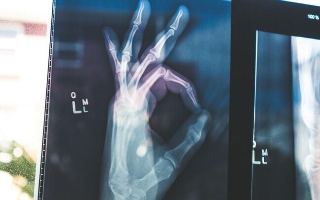 Masinad paneksid tänu masinõppele haigetele paremaid diagnoose kui arstid.