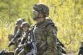 Базовый курс унтер-офицеров завершился в Сиргала.