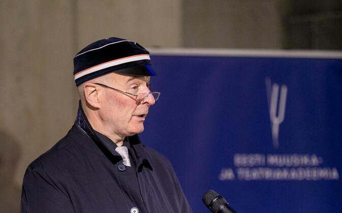 EMTA rektor Ivari Ilja.