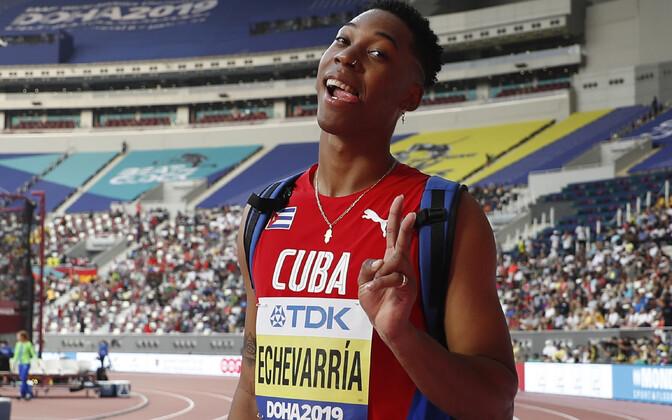 Juan Miguel Echevarria