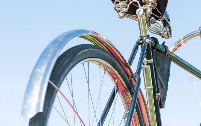 Jalgratas.