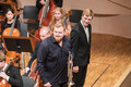 Estonian Academy of Music and Theatre opening concert.