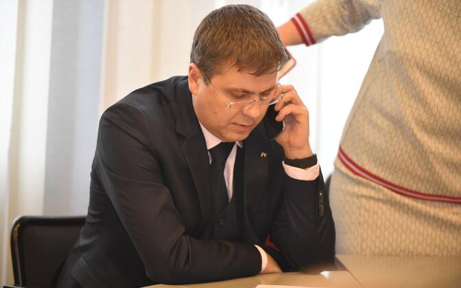 Сергей Горлач.