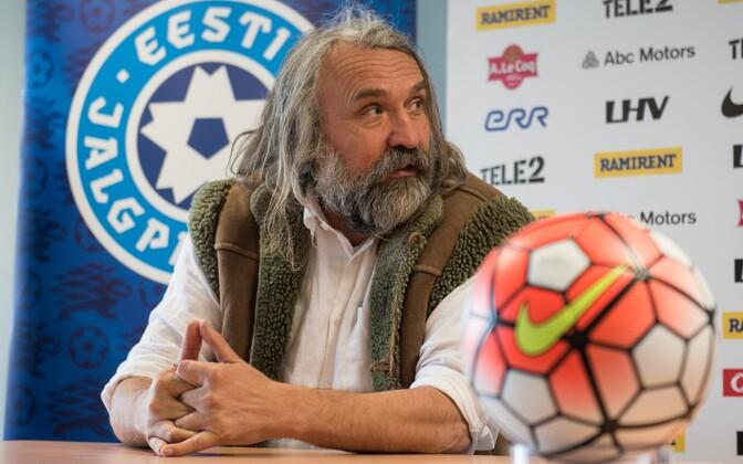 Айвар Похлах убежден в том, что поездка в Крым под эгидой УЕФА рано или поздно состоится.