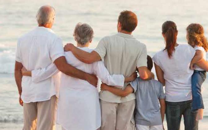 """Ilmus eakate arsti Kai Saksa raamat """"Avameelselt vananemisest""""."""