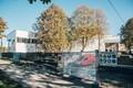 Праздник стропил в здании  по адресу Копли, 69В.
