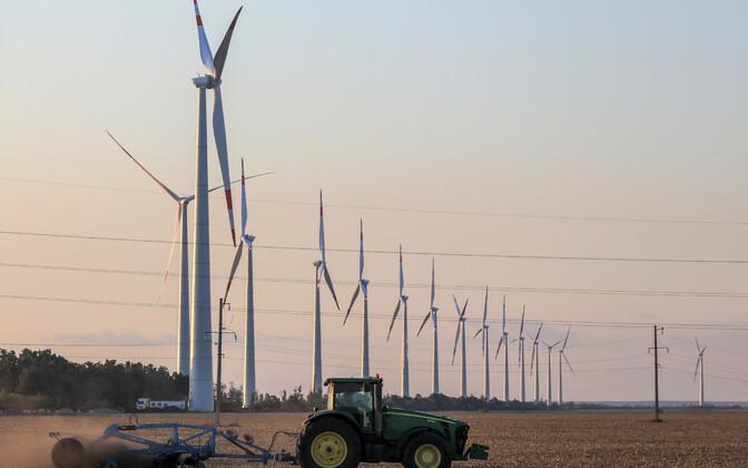 Достижение климатической нейтральности – процесс дорогостоящий.