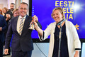 Estonian Language House opens in Narva.