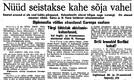 Päevaleht 3.10.1939.