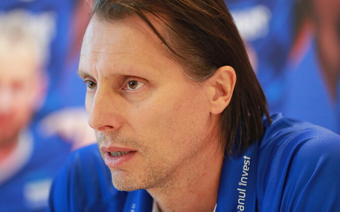 Георге Крецу получил новое назначение.