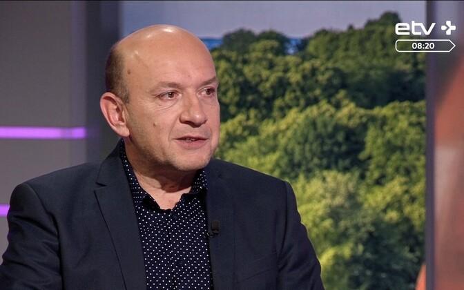 Научный сотрудник Международного центра обороны и безопасности Калев Стойческу считает, что нет оснований для сомнений в мощи НАТО.