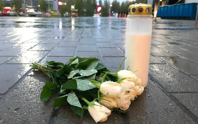Нападение на школу в Куопио было совершено 1 октября. Один человек погиб, девять были ранены.