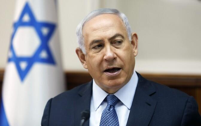 В Израиле начались досудебные слушания по делу премьер-министра Биньямина Нетаньяху.