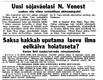 Päevaleht 4.10.1939.