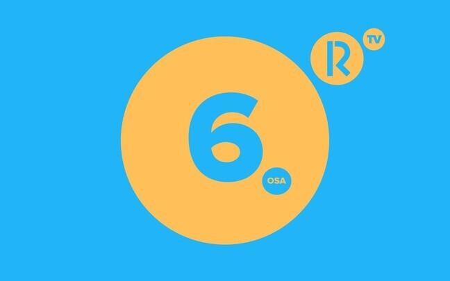R2TV 6.saade