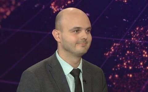 Kristjan Hallik.