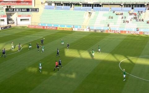 Tallinna FC Flora - Narva Trans