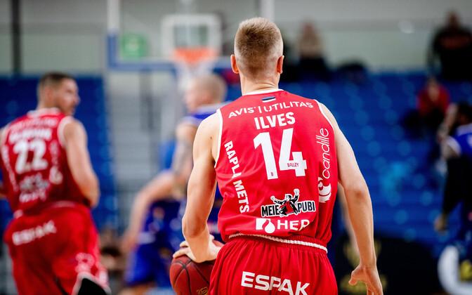 Gregor Ilves