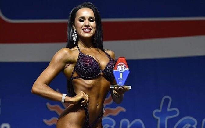 Anna Valge (võitja bikinifitness -164)