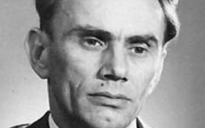 Valeri Bezzubov