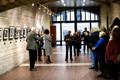 Выставка Юри Аррака