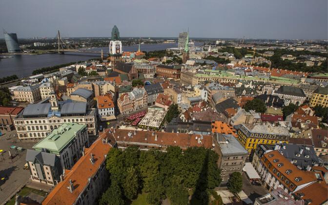 Туристический налог составит один евро в сутки.