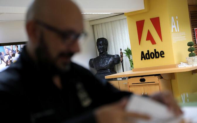 USA ettevõtetel Venezuelaga igasuguste tehingute tegemise keelamisega lõpetas pilditöötlemise tarkvara tarniv Adobe Kesk-Ameerika riigile juurdepääsu oma teenusele.