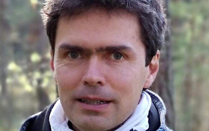 Jaan Raik