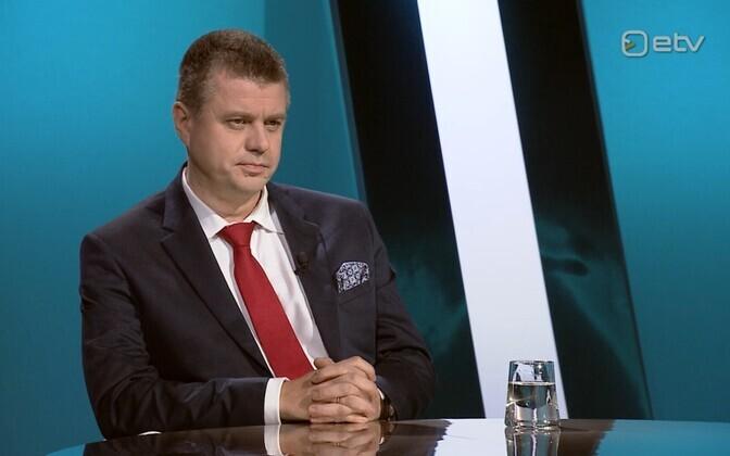 Урмас Рейнсалу отправляется с визитом на Украину.