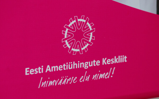 The Estonian Trade Union Confederation (EAKL).