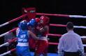 В Раквере прошли соревнования по боксу среди военнослужащих НАТО.