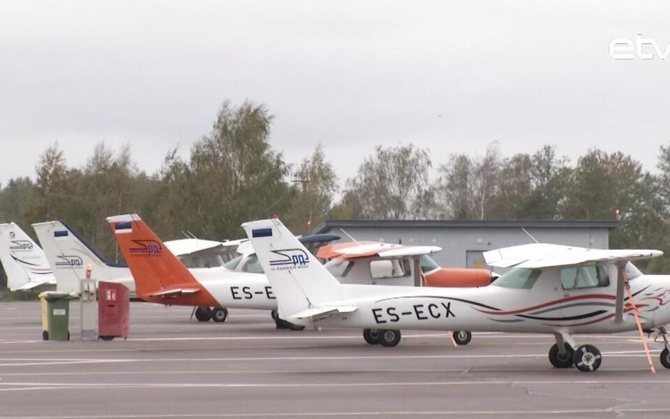 Новое расписание авиарейсов Тарту-Хельсинки, введенное в прошлом году,  приносит свои плоды.