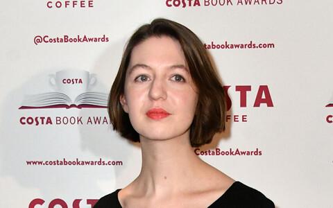 Kirjanik Sally Rooney.