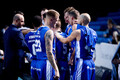 Korvpalli VTB Ühisliiga: BC Kalev/Cramo - Kaasani Uniks