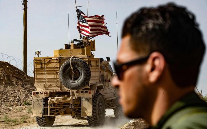 Решение вывести войска принято по соображениям безопасности.