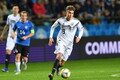 Eesti - Saksamaa jalgpalli EM-valikmäng