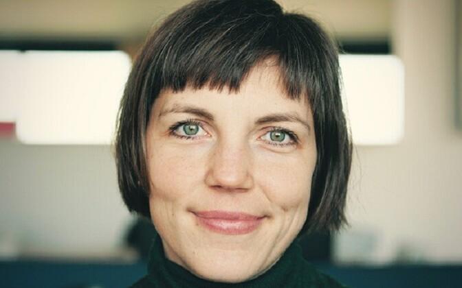 Laura Viidebaum