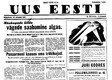 Uus Eesti 19.10.1939.