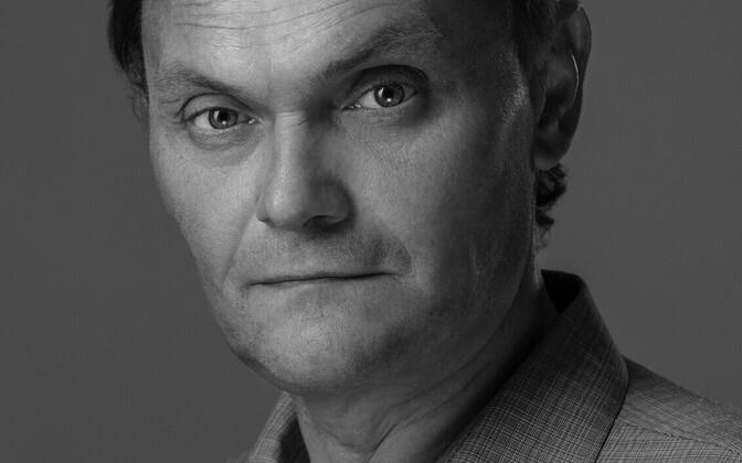 Vene Teatri näitleja Oleg Štšigorets.