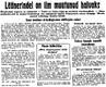 Päevaleht 30.10.1939.