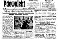 Päevaleht 29.10.1939.