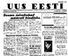 Uus Eesti 30.10.1939.
